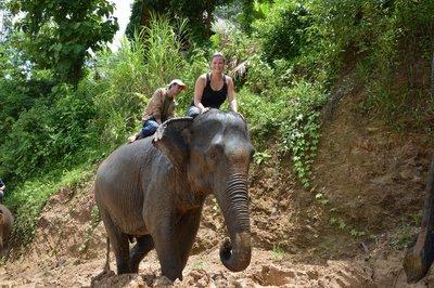 Laos & Thailand 235