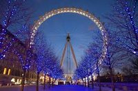 Big Eye London