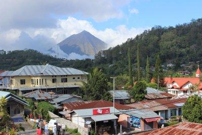 Bajawa_View