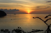 Labuanbajo_Sunset