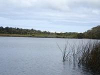 Yeagerup Lake