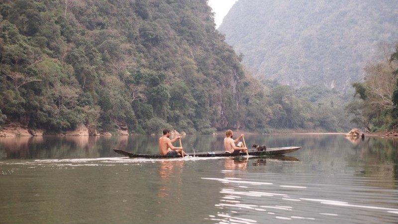 Discover Muang Ngoy