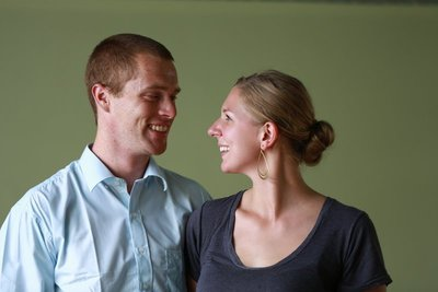 Couples Shot