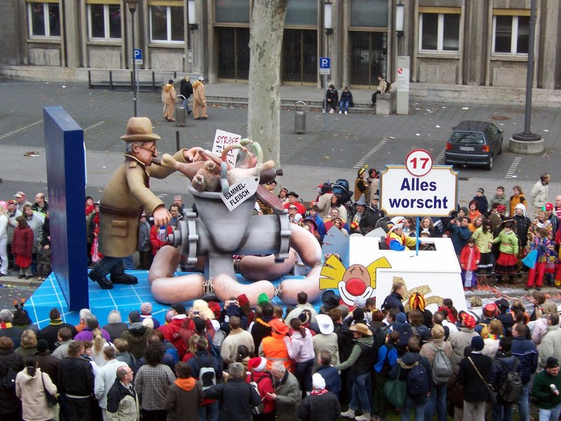 Mainz Carnival