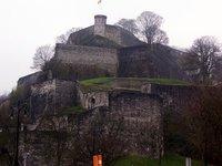 Citadel in Namur