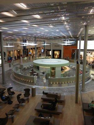 Airport in Paris
