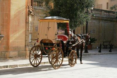 Transport Malta style