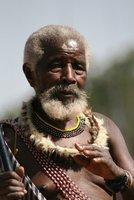 Zulu Chief