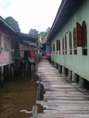 Kampung Ayer