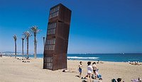 Barceloneta Beach