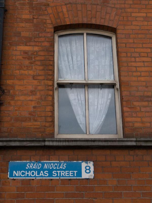 Nicholas street