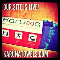 Karuna Towels - Yoga Towels That Fight Malaria