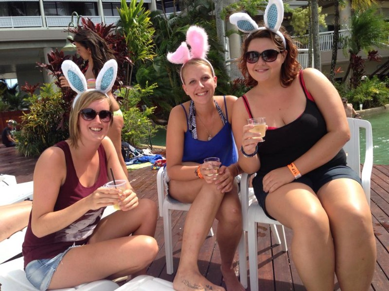 Easter Sunday Pub Crawl