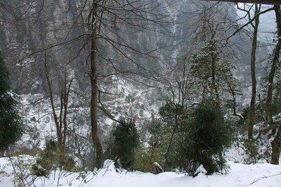 Mount Emei 21