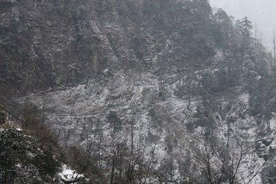 Mount Emei 23