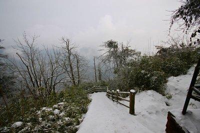 Mount Emei 31