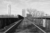 Railroad - Austin, Texas