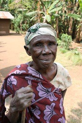 mama Uganda