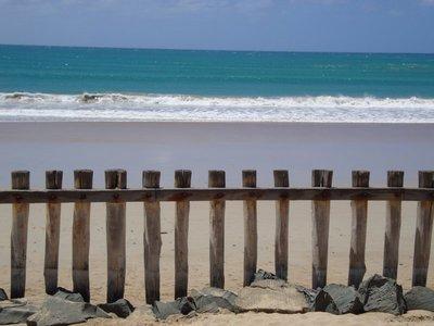 Beach at Anglesea
