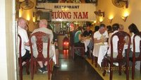 Phuong Nam Restaurant - Good food, good feeling