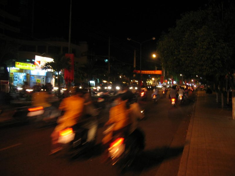 Nha Trang at Night