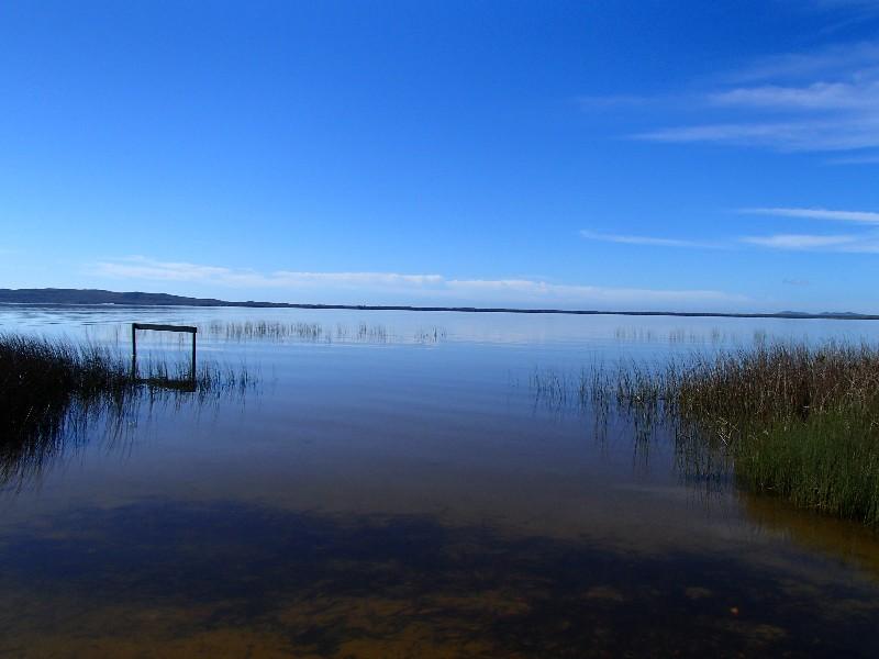 Lake Cootharaba