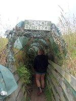 Penguin Trench