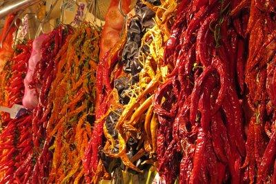 Market chilli
