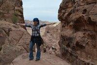 Me in Petra
