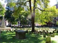 Granary Burial Ground