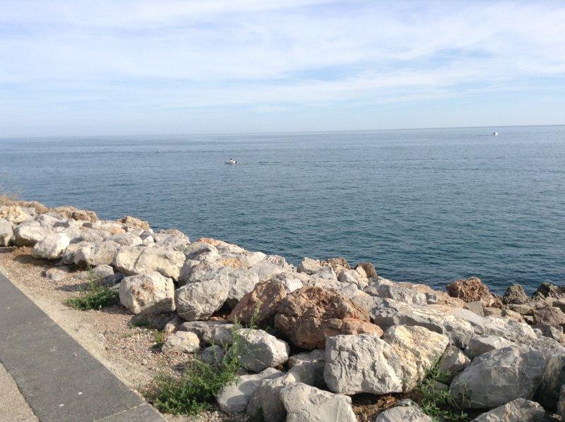 The Med at Sête