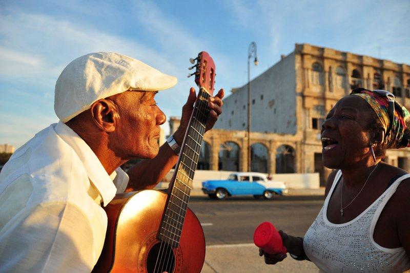Sounds of La Habana