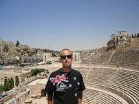 Me in Amman