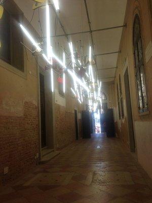 Biennale - Venice