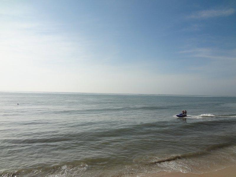 Mui Ne Beach Action