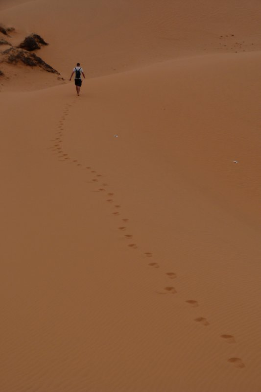 Mui Ne Red Dunes