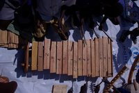 Jammin' on a Xylophone in Uganda