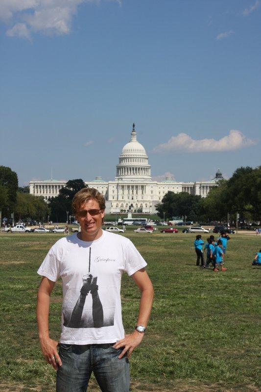 Congress Washington DC