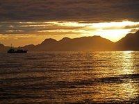 Amanecer en Timor Leste II