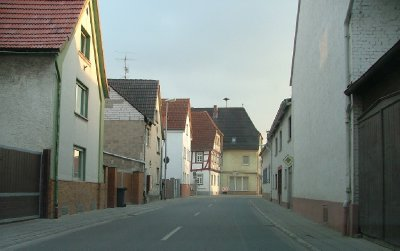 Riedstadt, Germany