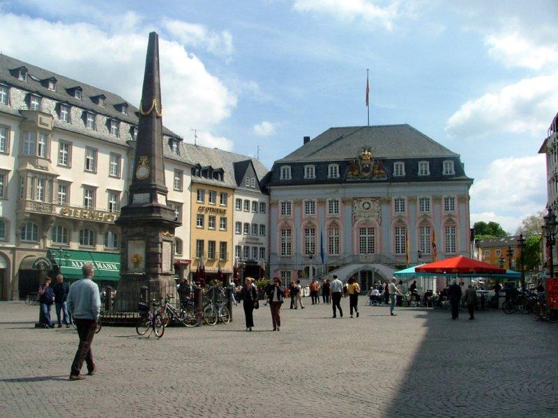 Bonn Travel Guide Pdf