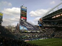 Centurylink Field Seattle WA
