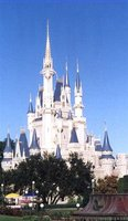 Disney Orlando home available