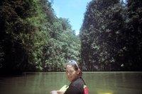 Me in Krabie Canyon