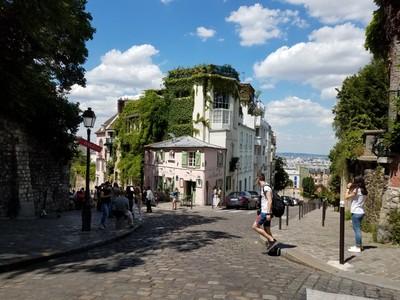 18th Arrondissement, Montmartre