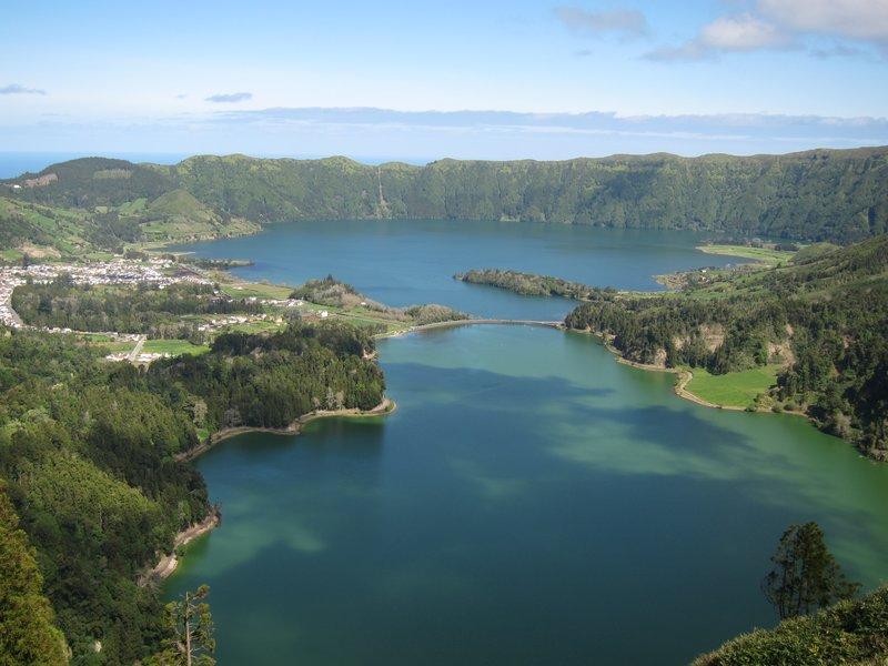 Açores | Lagoa Sete Cidades