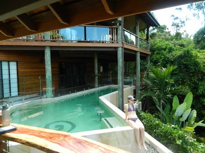 Airlie Beach Accommodations