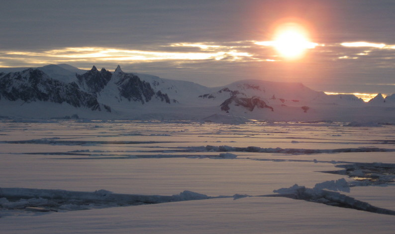 George sea ice 3