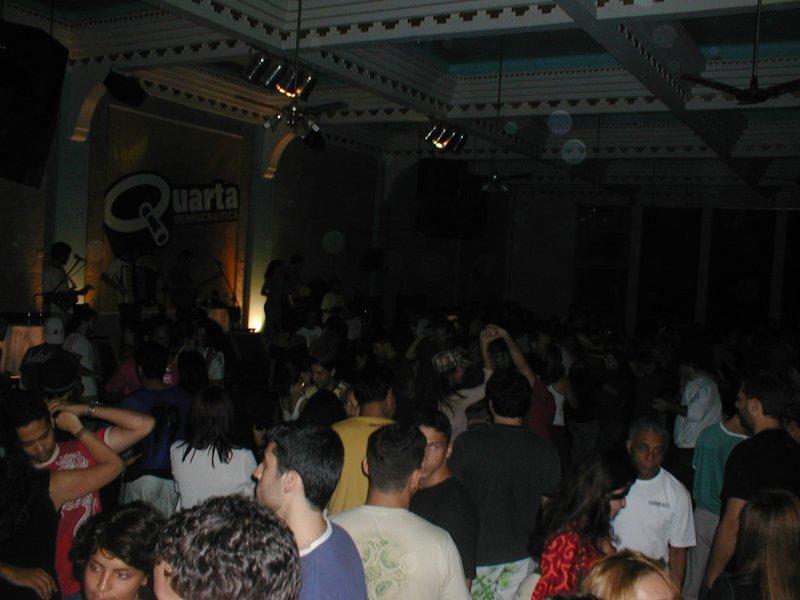 Lapa club