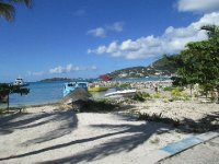 St Marteen Great Bay